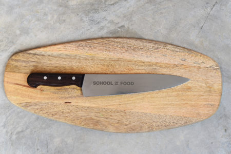 Chef's Knife 8″