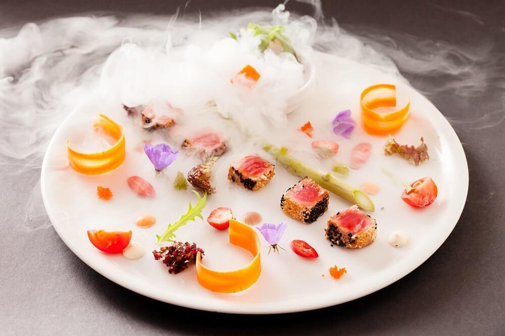 Molecular Gastronomy — School of Food | Entrepreneurship