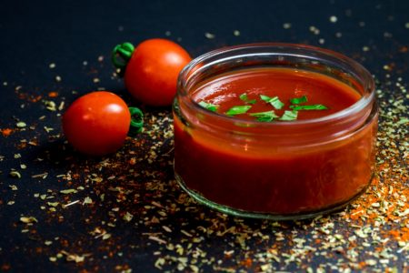Stocks, Soups, and Sauces
